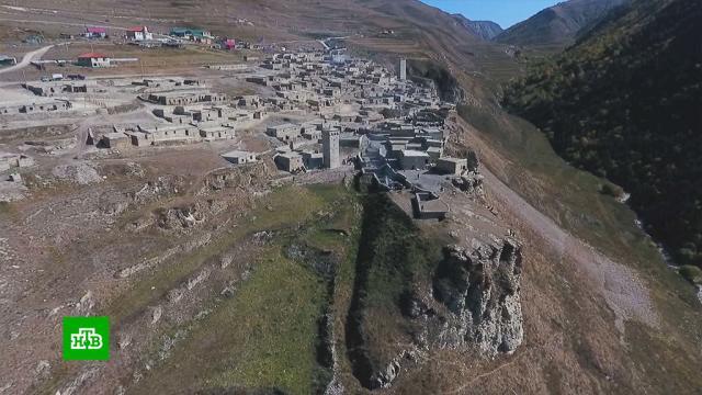 Древнее поселение вЧечне открыли для туристов