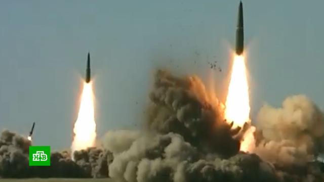 Посол России вСША: Вашингтон пытается перевернуть ситуацию сСНВ-3 сног на голову.США, вооружение, дипломатия, переговоры, ядерное оружие.НТВ.Ru: новости, видео, программы телеканала НТВ