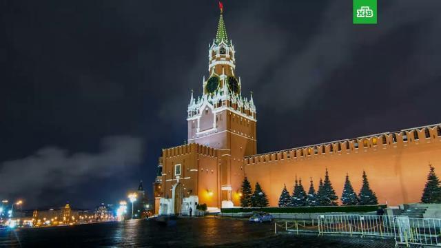 Подземелья Кремля: легенды имистические знаки