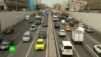 ВМВД решили поставить точку ввопросе сезонной смены автомобильных шин