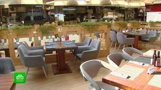 ВПетербурге планируют ограничить время работы ресторанов
