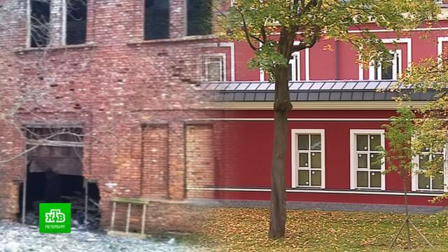 Как реставрация исторического дома в Кронштадте обернулась головной болью для его владельца.Кронштадт, Санкт-Петербург, архитектура, реконструкция и реставрация, суды.НТВ.Ru: новости, видео, программы телеканала НТВ