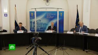 Россия и Украина впервые за шесть лет обсуждают торговое сотрудничество