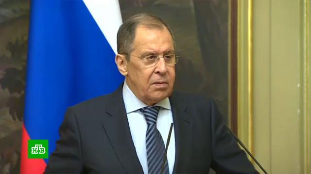 Лавров заявил о стабилизации обстановки в Киргизии.Киргизия, Лавров, дипломатия.НТВ.Ru: новости, видео, программы телеканала НТВ