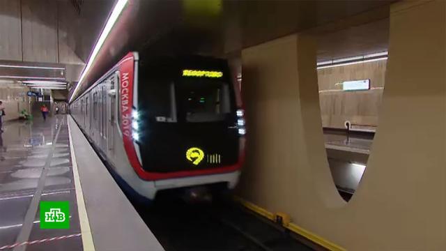 Вметро Москвы введут скидки на проезд вне часа пик.Москва, метро.НТВ.Ru: новости, видео, программы телеканала НТВ