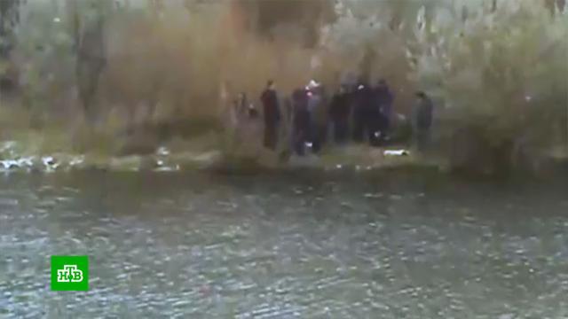 У выбросившей тело сына в реку челябинки ранее забирали ребенка.Челябинск, дети и подростки, задержание, расследование, реки и озера, смерть.НТВ.Ru: новости, видео, программы телеканала НТВ