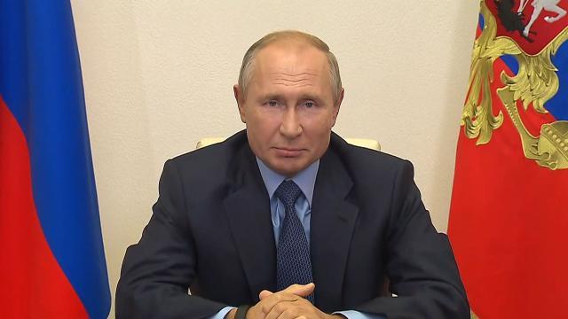 Совещание по экономическим вопросам с участием Путина.Владимир Путин проводит совещание по экономическим вопросам с членами кабинета министров. Обсуждаются меры по стабилизации ситуации на фонде пандемии коронавируса.НТВ.Ru: новости, видео, программы телеканала НТВ