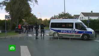 Студентка во Франции отделалась условным сроком за поддержку убийства учителя