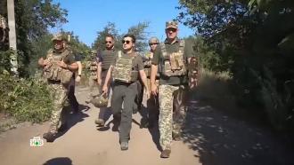 Турецкий поворот: украинцы рискуют стать оружием в руках Эрдогана