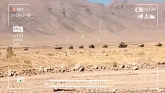 Иран перебросил военных итанки кгранице сКарабахом.НТВ.Ru: новости, видео, программы телеканала НТВ