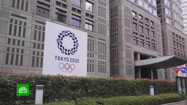 Японский премьер заявил о решимости провести Олимпиаду летом 2021 года.коронавирус, Олимпиада, Токио, эпидемия, Япония.НТВ.Ru: новости, видео, программы телеканала НТВ