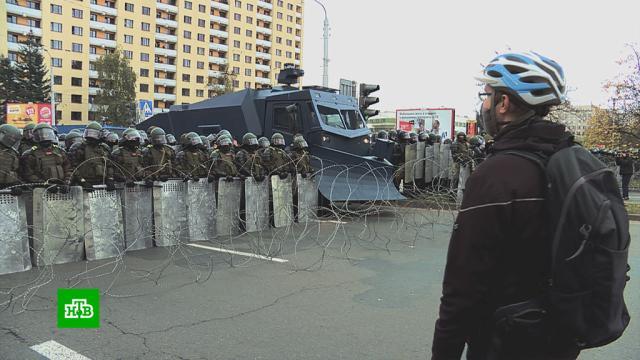 Власти Белоруссии опровергли сообщения оначале «общенациональной забастовки».Белоруссия, беспорядки, митинги и протесты, оппозиция.НТВ.Ru: новости, видео, программы телеканала НТВ