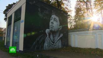 Спор художников икоммунальщиков: почему вПетербурге закрашивают граффити