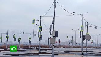 В<nobr>Ростове-на-Дону</nobr> на одном перекрестке поставили 18светофоров