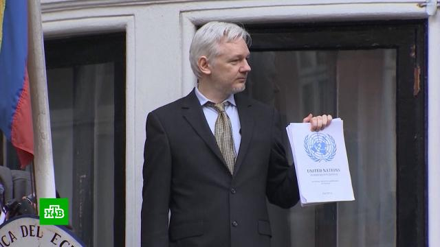 Лондонский суд огласит решение по запросу об экстрадиции Ассанжа в США.Ассанж, Великобритания, США, экстрадиция.НТВ.Ru: новости, видео, программы телеканала НТВ