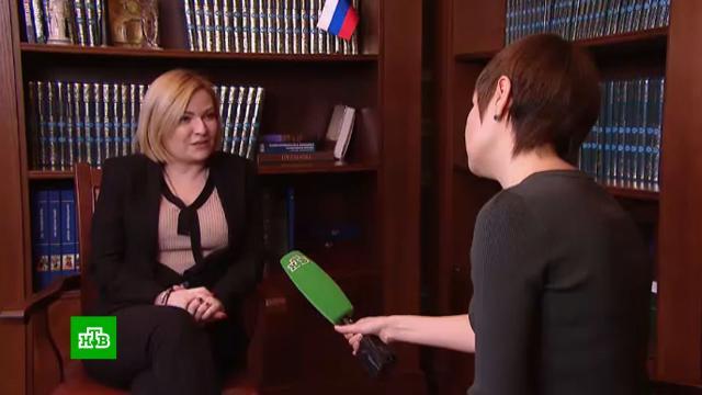 Министры Мурашко, Любимова и Мантуров ответили на вопросы школьников.дети и подростки, интервью, чиновники.НТВ.Ru: новости, видео, программы телеканала НТВ