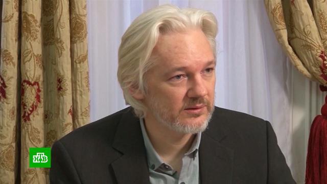 Суд Лондона отказался выпустить Ассанжа под залог.Ассанж, Великобритания, США, суды, экстрадиция.НТВ.Ru: новости, видео, программы телеканала НТВ