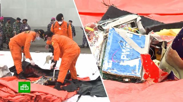 Названа вероятная причина крушения Boeing вЯванском море.Boeing, Индонезия, авиационные катастрофы и происшествия, авиация, самолеты.НТВ.Ru: новости, видео, программы телеканала НТВ