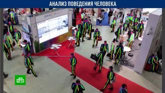 <nobr>Робот-санитайзер</nobr> иочищающийся лифт: российские изобретения для борьбы с<nobr>COVID-19</nobr>