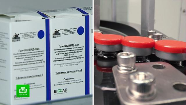 В Петербурге приостановили запись на вакцинацию от COVID-19.Санкт-Петербург, коронавирус, медицина, прививки, эпидемия.НТВ.Ru: новости, видео, программы телеканала НТВ