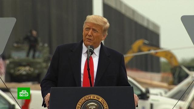 Палата представителей США хочет отстранить Трампа от власти за неделю до конца срока.Байден, США, Трамп Дональд, выборы.НТВ.Ru: новости, видео, программы телеканала НТВ