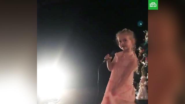 Исполнившая «Миллион алых роз» дочь Пугачевой покорила Сеть.НТВ.Ru: новости, видео, программы телеканала НТВ