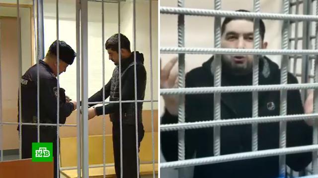 Жителя Москвы приговорили к20годам за нападения на женщин.кражи и ограбления, приговоры, суды, убийства и покушения.НТВ.Ru: новости, видео, программы телеканала НТВ
