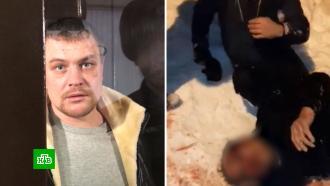 Уфимца, убившего педофила, осудили на 8лет