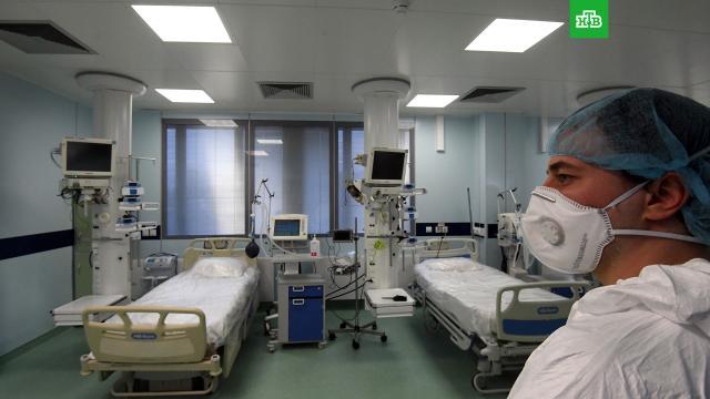 ВРФ— 24763новых случая коронавируса.болезни, коронавирус, эпидемия.НТВ.Ru: новости, видео, программы телеканала НТВ