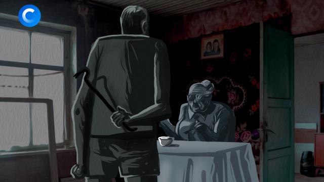 Убийство по-семейному.НТВ.Ru: новости, видео, программы телеканала НТВ