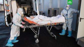 В РФ — 24 092 новых случая коронавируса.За минувшие сутки в России — 24 092 новых случая коронавируса (вчера было 24 715) и 590 смертей. За последние 24 часа выздоровели 27 311 человек.болезни, коронавирус, эпидемия.НТВ.Ru: новости, видео, программы телеканала НТВ