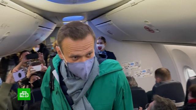 Отработанный материал: как Германия избавлялась от Навального.Германия, Навальный, ФСИН, задержание.НТВ.Ru: новости, видео, программы телеканала НТВ