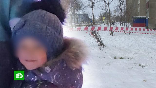 Девочка шесть часов мерзла в канализационном коллекторе.Сахалин, дети и подростки, несчастные случаи, поисковые операции.НТВ.Ru: новости, видео, программы телеканала НТВ