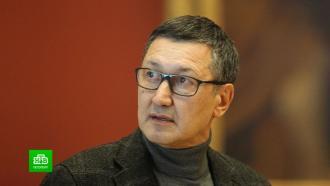ВПетербурге умер известный архитектор Рафаэль Даянов