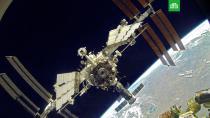Работа системы получения кислорода на МКС восстановлена.МКС, космос.НТВ.Ru: новости, видео, программы телеканала НТВ