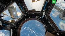 На МКС отключилась одна из российских систем кондиционирования воздуха.МКС, космос.НТВ.Ru: новости, видео, программы телеканала НТВ