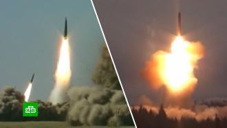 Россия готова немедленно начать работу сСША над продлением <nobr>СНВ-3</nobr>