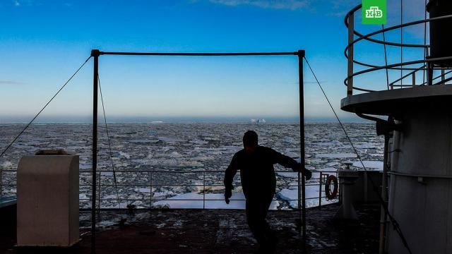Посольство: российские полярники не пострадали при землетрясении уберегов Антарктиды.Антарктика, Чили, землетрясения, цунами.НТВ.Ru: новости, видео, программы телеканала НТВ
