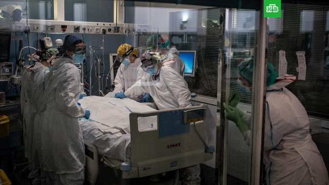 Ученые нашли различия в смертности от COVID-19 у разных рас.Ученые провели исследование и обнаружилиразличия в течении коронавируса у пациентов из разных этнических групп.болезни, британские ученые, Великобритания, коронавирус, эпидемия.НТВ.Ru: новости, видео, программы телеканала НТВ