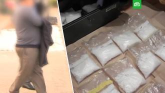 Арестован один из главных наркобаронов мира Це Чи Лопа