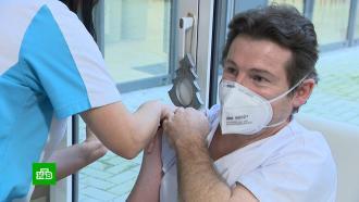 Европейские страны грозят производителям вакцины Pfizer судом