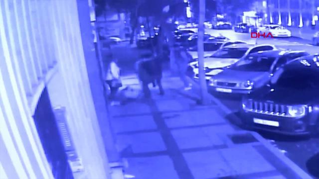 Нападение на россиян в Стамбуле сняли на видео.Стамбул, Турция, нападения.НТВ.Ru: новости, видео, программы телеканала НТВ