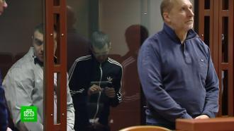 В Петербурге приговорили налетчиков из банды лжеспецназовцев
