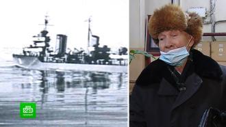Балтийский завод спас Николая Спиридонова вблокаду иподарил ему путевку вжизнь