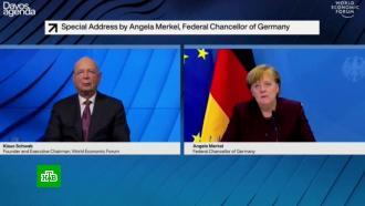 Меркель призвала мир обеспечить доступ бедных стран квакцинам от COVID-19.НТВ.Ru: новости, видео, программы телеканала НТВ