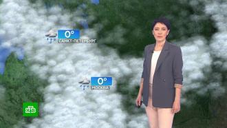 Прогноз погоды на 28января