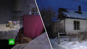 Смерть пропавшего пенсионера в Тульской области: идет проверка.НТВ.Ru: новости, видео, программы телеканала НТВ