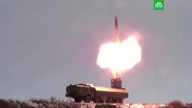 Парламент России ратифицировал соглашение опродлении СНВ-3.Байден, Путин, США, вооружение, переговоры, ядерное оружие.НТВ.Ru: новости, видео, программы телеканала НТВ