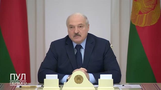 Лукашенко сравнил протесты в РФ и Белоруссии и предостерег Навального.Белоруссия, Лукашенко, коррупция, митинги и протесты, оппозиция, расследование.НТВ.Ru: новости, видео, программы телеканала НТВ