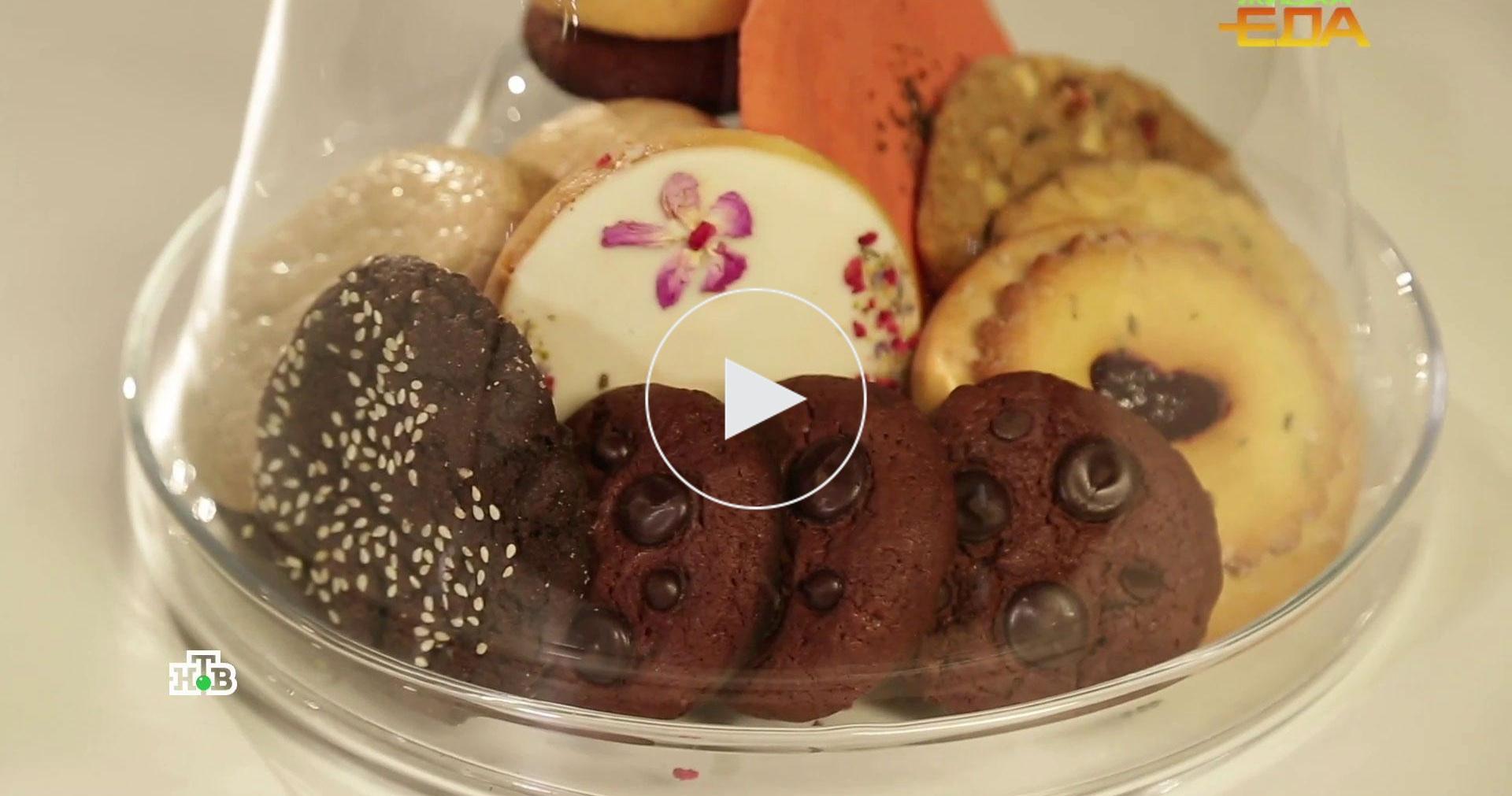 Профессионал vs любитель: кто приготовил более полезное печенье
